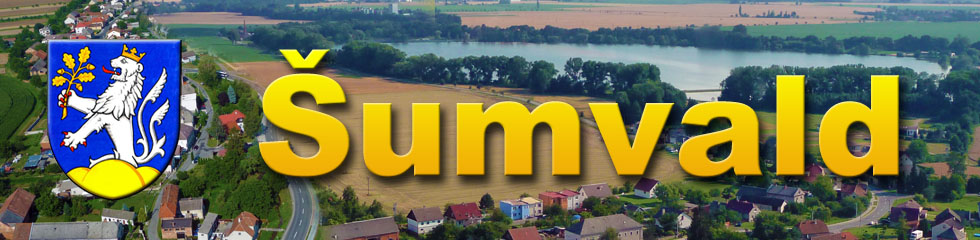 Obec Šumvald